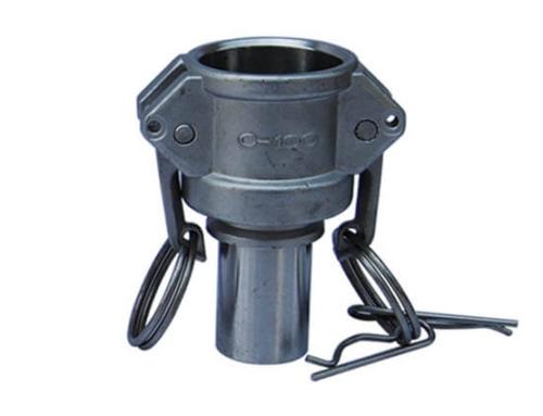 Acoples camlock norma DIN2828 parte C
