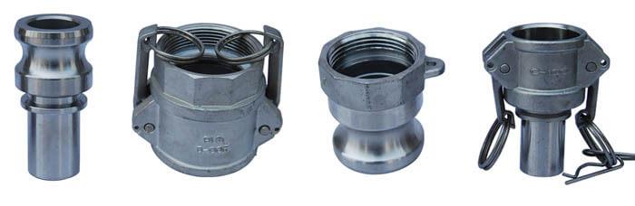 DIN2828_camlock couplingS