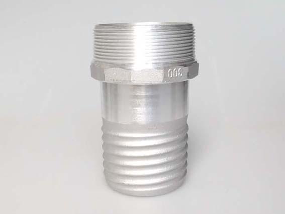 alum composite hose coupling male thread