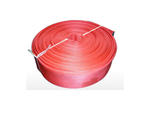 Manguera de fuego de colores